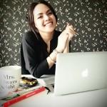 Blogger in de Spotlight: JustineBiesot.com