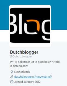 DB twitter screenshot