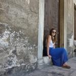 Blogger in de Spotlight: Chantal gaat de wereld over voor Reisdoc