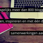 Bloggersnetwork: GROTE kans voor kleine bloggers?