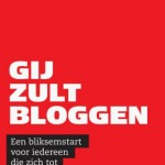REVIEW: Gij zult bloggen door Ernst-Jan Pfauth
