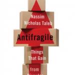 antifragiel boek