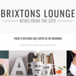 Brixton – WordPress Theme