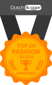 Top 20 Fashion blogs volgens Dutch Blogger