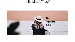 Billie Rose