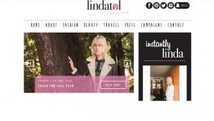 Linda Tol