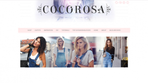 Coco Rosa