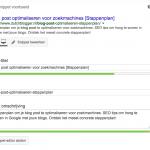 Een blogpost optimaliseren voor zoekmachines [stappenplan]